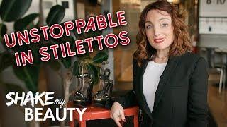 The 4ft 2in Stiletto Designer For Little Women | SHAKE MY BEAUTY