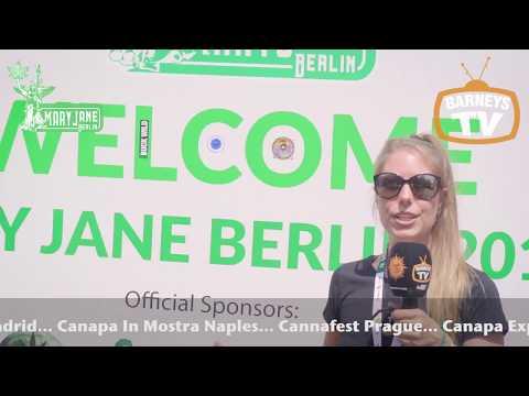 Barneys Farm @ Mary Jane 2018 - Berlin