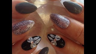 Amazing new manicure ideas for spring|These cool manicure ideas will get you in the mood to paint!