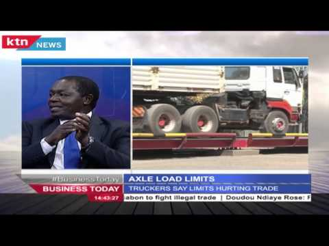 Business Today: Important considerations for Axle Load Limit