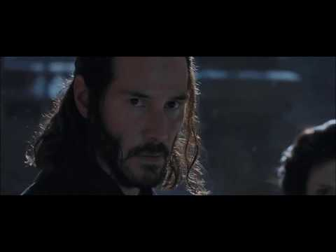 *EPIC Catfish!! music HYDE by Jo Blankenburg - cinematic Keanu Reeves 47Ronin