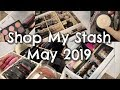Shop My Stash | Everyday Makeup Drawer Rotation