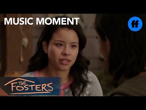 The Fosters | Season 5, Episode 13 Music: Peter Bradley Adams -