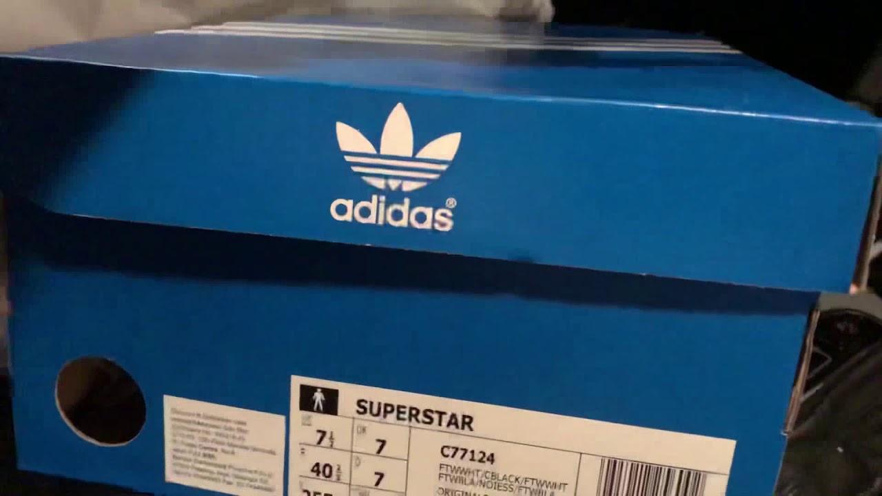 adidas serial number verification