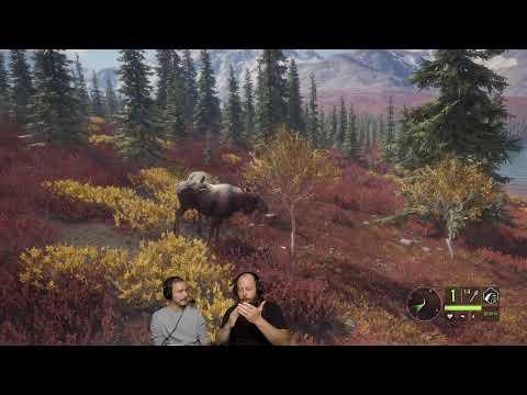 The Hunting Lodge - TruMOOSE