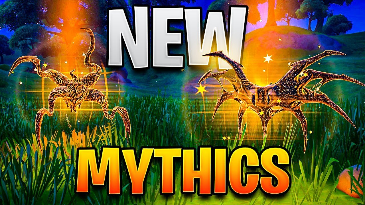 Download These New Mythics Are *INSANE* (Everything You NEED To Know About The CARNAGE And VENOM Mythics!)