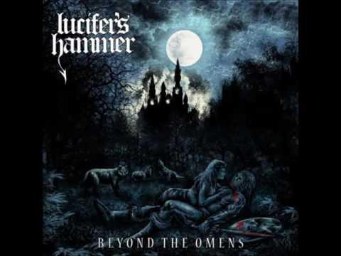Lucifer's Hammer - Beyond the Omens (2016)