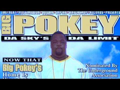 Big Pokey ft. Big Moe - My Boo (Screwed & Chopped)