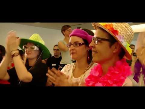 #FouteWeek: 2 Fabiola laat Universiteit Hasselt op haar grondvesten daveren