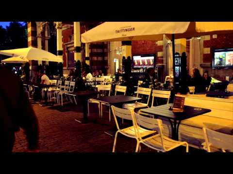 Video of Albus Hotel Amsterdam City Centre
