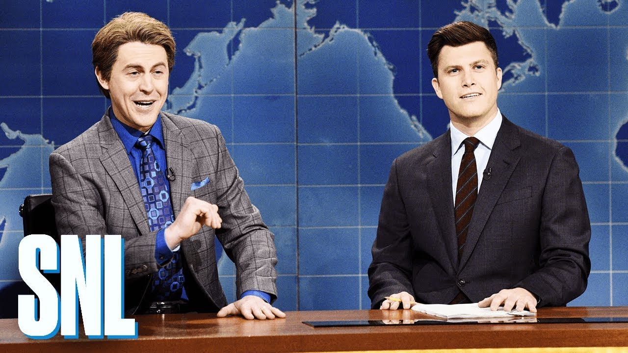 'Saturday Night Live' Review: 'SNL at Home' Says Goodbye for the ...