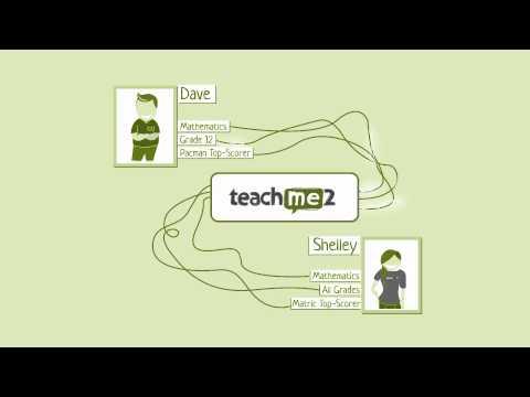 Teach Me 2: How we roll