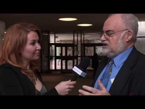 Stanton Friedman Interview - Disclosure Canada Toronto 2015