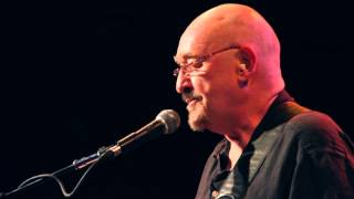 "Dave Mason - ""All Along the Watchtower"" - Radio Woodstock 100.1 - 10/8/15"
