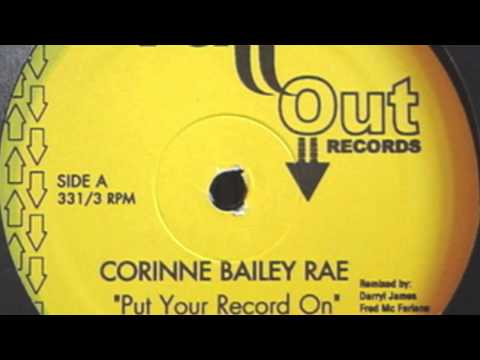 Amp Fidler feat. Corrine Bailey Rae - If I Don't (DFA Vocal Mix)
