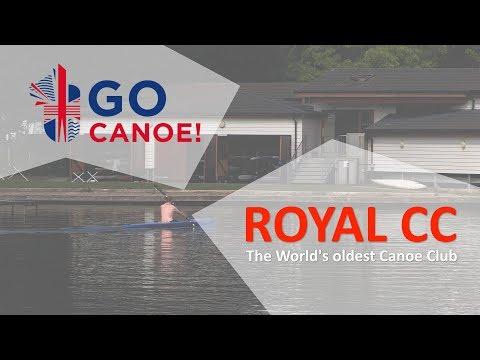 Go Canoe! Royal Canoe Club