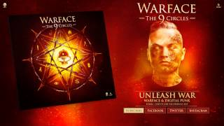 Warface & Digital Punk - Unleash War