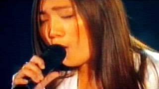 CHARICE - NOTE TO GOD - ON OPRAH