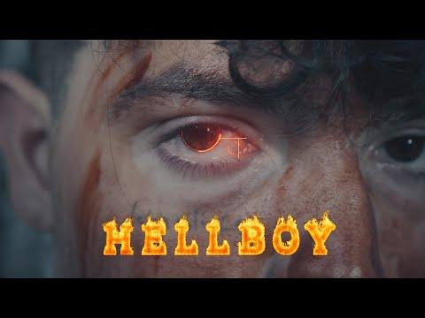 MOONKEY - HELLBOY