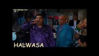 HALWASA Group (Introduction) HElkhouli