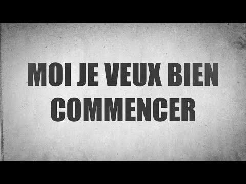 Keny Arkana - Une Seule Humanité (Vidéo Lyrics)