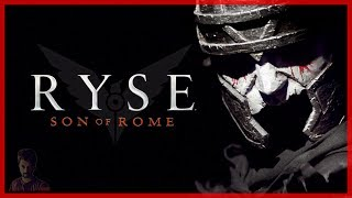 [Live] Ryse: Son of Rome ...PC Gameplay