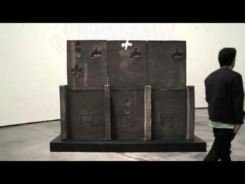 Documental sobre Antoni Tàpies