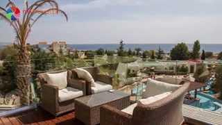 Prima Sol Miraluna Seaside Hotel - Kiotari - Rodos - Grecja | Greece | mixtravel.pl