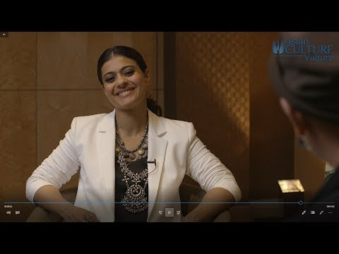 Kajol Helicopter Eela and Indian mothers, raising children, philanthropy and career