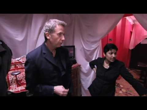 Dillons Restaurant Kitchen Nightmares chef ramsay disagrees with the general manager - ramsay's kitchen