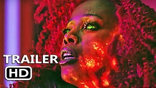 TITANS Official Trailer 4 (2019) Netflix, Superhero Movie