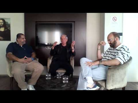 Interview with Topol (Fiddler On The Roof)