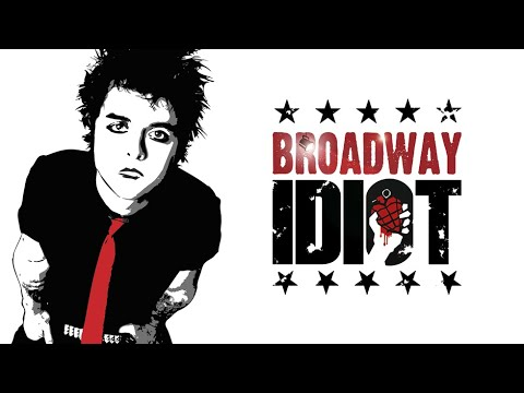 Trailer do filme Broadway Idiot