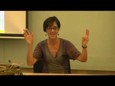 Publics@IIHS | Adriana Allen | Taming cities or repoliticising urban policy?