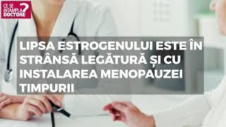 poate menopauza să vă ajute să pierdeți în greutate