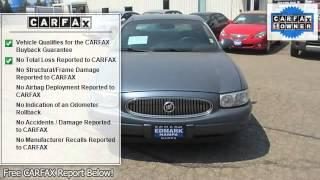 2000 Buick LeSabre - Edmark Value Lot Caldwell - Caldwell, ID 83605