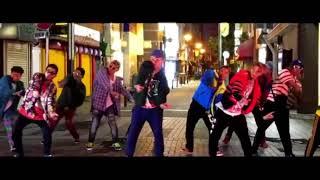 Hayaan Mo Sila - Ex Battalion x O.C Dawgs (Dance Cover)