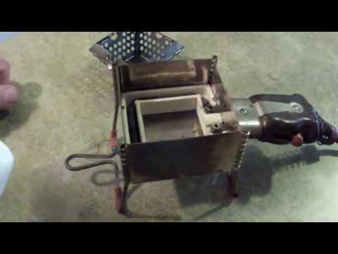 Angelus Campfire Marshmallow Toaster