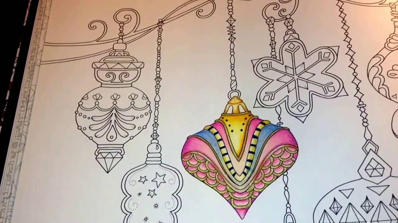 Johanna\'s Christmas - Ornaments Part 3 - YouTube