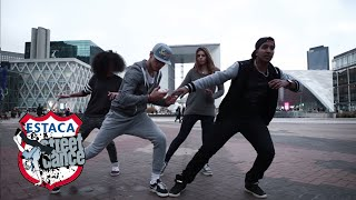 Estaca Street Dance | Busta Rhymes Ft Eminem - Calm Down