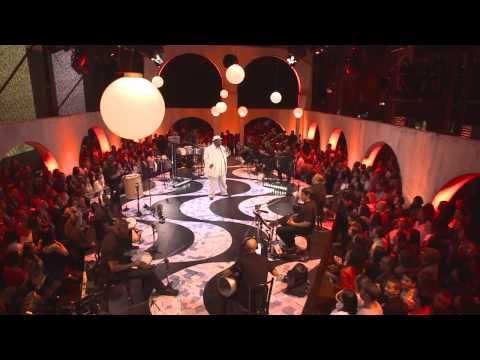 Péricles - Final de Tarde (DVD NOS ARCOS DA LAPA) | Oficial HD
