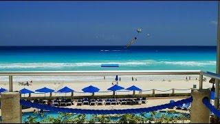 Отдых в Мексике(Видео с отдыха Barcelo Tucancun Beach 4*, апрель 2014 Москва - Канкун 14 часов. Карибское побережье – море незабываемых..., 2016-06-03T13:22:13.000Z)