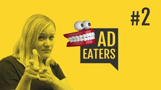 Mobile Ad Eaters - Episode 2 (Ana Rizopol of Social Point)