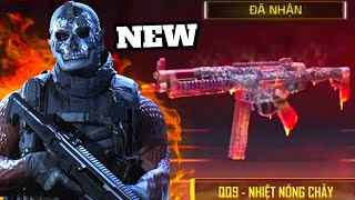 New QQ9-MELTING POINT & Mace Soldier Coming Tomorrow! Call Of Duty Mobile leaks!