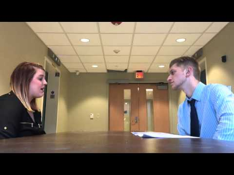 Macy's Employment Interview