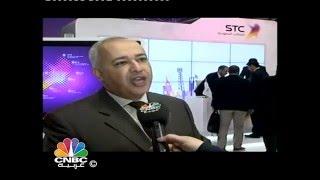 الرئيس التنفيذي لـ STC : إريكسون ستستثمر في المجالات البحثية بالسعودية