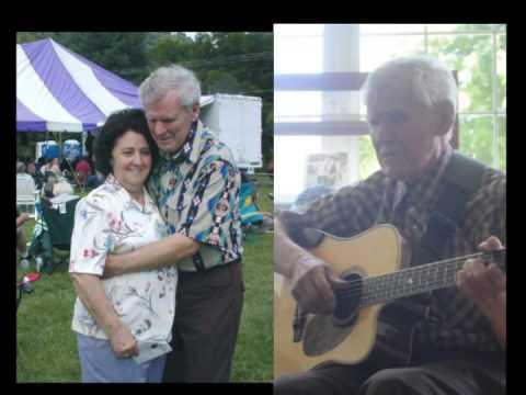 Doc & Rosa Lee Watson Love 'Til the