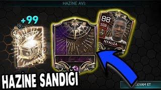 OHA 91 REYTİNG !!! EN EFSANE HAZİNE SANDIĞI AÇILIMI (FIFA Mobile)