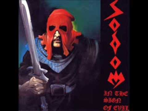 SODOM - In the Sign of Evil FULL EP (1984)