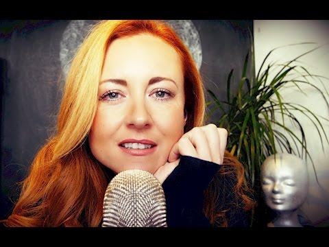 ASMR for Anxious Times   Intimate Sounds for Sleep